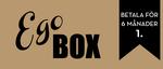 Ego BOX 1. - Ansikte & kropp